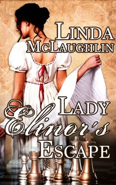 LADY ELINOR'S ESCAPE by Linda McLaughlin Sweet Regency Romance Lady Elinor Ashworth always longed for adventure, but when she runs away from her abusive aunt, she finds more than she bargaine… Poor Little Rich Girl, A Cinderella Story, Friend Book, Summer Romance, Historical Romance, Romance Novels, Fiction Books, Love Story, Books To Read