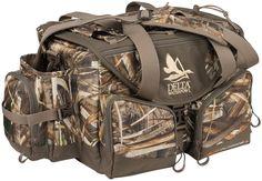 Floating Deluxe Blind Bag / Delta Waterfowl Gear