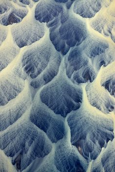 The leaves by Andre Ermolaev on 500px ---- Aerial Photography Iceland.Height of shooting is 100 meters