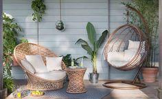 20 inspirations déco pour une terrasse de rêve