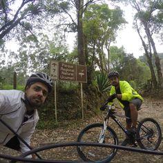 Santuario de Fauna y Flora Otun Quimbaya #Colombia #GoPro