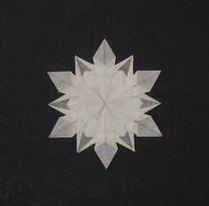 snowflake by pierre-andré1, via Flickr