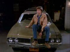 1969 Oldsmobile Vista Cruiser That 70;s Show