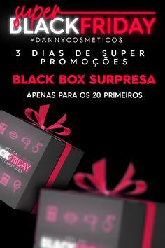 10 Melhores Ideias De Black Friday Danny Cosmeticos Perfumes Importados Black Friday