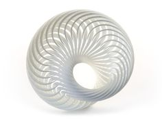 Check out Mobius Nautilus by joabaldwin on Shapeways and discover more 3D printed products in Mathematical Art / Sculptures.