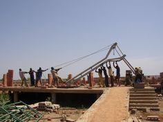 CBF - Centre Pour Le Bien-être Des Femmes - Picture gallery Ouagadougou Burkina Faso, Centre, Fair Grounds, Architecture, Travel, Women, Arquitetura, Viajes, Destinations