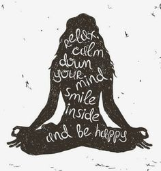 Beautiful and true message about yoga! Helps you relax, stay calm, leaves you smiling inside… Yoga = happiness! Join us this weekend for CHAKRA YOGA series. Yin Yoga, Yoga Meditation, Meditation Benefits, Yoga Flow, Meditation Images, Meditation Space, Kundalini Yoga, Yoga Bewegungen, Breathing Meditation