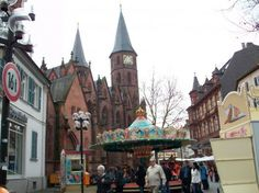 Kaiserslautern Tourism: 17 Things to Do in Kaiserslautern, Germany | TripAdvisor