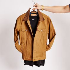 Win a Levi's Outfit worth £150