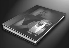 """According to Larry Crandall of Lawrence Crandall Photography, """"…the book in demand today is one where the images are press printed on the pages, not an album where photos are inserted into sleeves in the page."""" But a printed photo book album. image by: Lawrence Crandall Photography"""