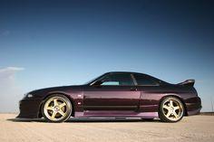 Midnight Purple I Nissan Skyline Gtr R33 Car Colors Anese Cars
