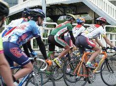 Ciclismo en edades jóvenes