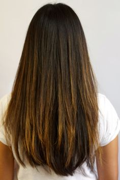 balayage for asian hair , Google Search