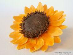 Tutorial - sunflower