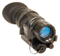 NVD PVS14 Gen. 3 ITT Pinnacle Tube Night Vision Monocular System PVS-14 (P-)