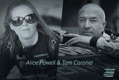 23-year-old Powell England, will reprise her rivalry with Priria from the 2012 GP3 championship in EGT. The first female to score a point in the F1-support series at Monza, Powell launched her career by winning the 2010 Formula Renault 2.0 BARC championship.