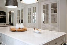 Cambria Torquay Countertops   Transitional   Kitchen   CR Home Design