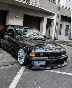 E36 Cabrio, E36 Sedan, E36 Coupe, Lamborghini Miura, Bmw E36 Drift, E36 Compact, Bmw Wallpapers, Volkswagen, Sport Cars