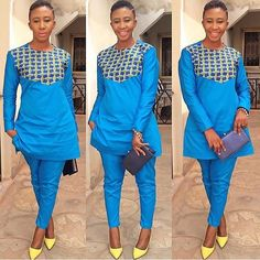 Fashion african men ghana 68 ideas for 2019 African Dresses For Women, African Attire, African Fashion Dresses, African Wear, African Women, African Style, Ghana Fashion, African Print Fashion, Suit Fashion