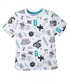 Boys Summer Outfits, Summer Boy, Toddler Outfits, Boy Outfits, Brothers Clothing, Zara Boys, Custom T Shirt Printing, Boys Pajamas, Kids Patterns