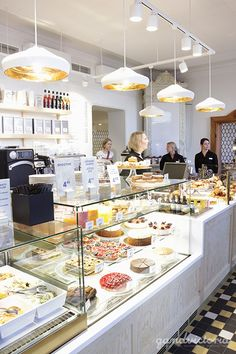 Fazer Café in Turku, Finland. | qandvictoria.wordpress.com