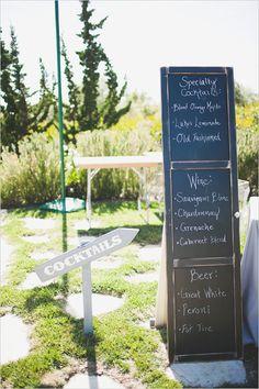 Santa Barbara Ranch Wedding - Lover.ly