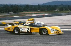 Renault Alpine A442B - Le Mans 1979 Maintenance/restoration of old/vintage vehicles: the material for new cogs/casters/gears/pads could be cast polyamide which I (Cast polyamide) can produce. My contact: tatjana.alic@windowslive.com