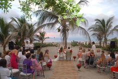 The beach!  #mibodaencartagena  #bodascartagena #weddingplannercartagena #organizadorabodas #weddingplanner#cartagena @mibodaencartagena