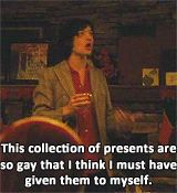 patrick, the perks of being a wallflower (gif)