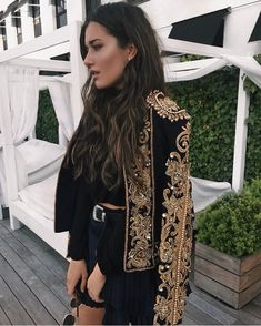 Best Ways To Style Your Outfits - Fashion Trends Fashion Models, High Fashion, Luxury Fashion, Womens Fashion, Fashion Trends, Jw Moda, Mode Outfits, Fashion Outfits, Mode Hippie