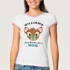 Bambi Emoji T-Shirt
