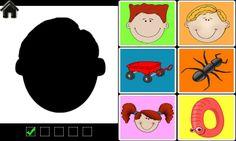Juego Educativo Niños #app #android #infantil