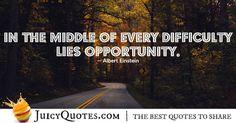 encouragement-quote-albert-einstein Encouragement Quotes, Albert Einstein, Be Yourself Quotes, Best Quotes, Best Quotes Ever, Cheer Quotes, Encourage Quotes