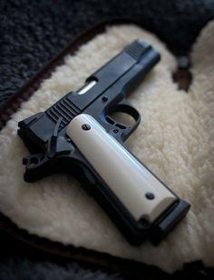 Armscor M1911 pistol