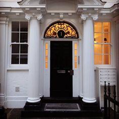 Des adresses à Londres
