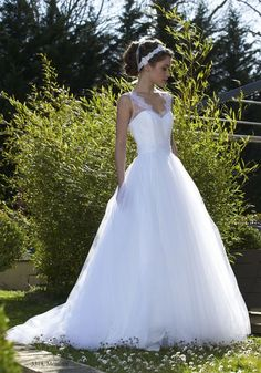 mariage montauban tarn et garonne collection robe mariee dentelle organza soie tendance tulle 82