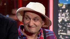 TOP3 Kabaret Morlanego Niepokoju - Goście z Syrii, Próba Generalna, Biur... Panama Hat, Humor, Music, Youtube, Musica, Musik, Humour, Funny Photos, Muziek