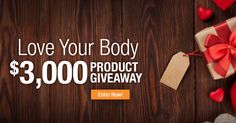 I just entered the @Bell_Lifestyle Love Your Body Giveaway! Wish me luck! http://bit.ly/2krhqqZ