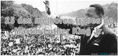 25 das melhores frases de Martin Luther King Jr. >> https://www.tediado.com.br/04/25-das-melhores-frases-de-martin-luther-king-jr/