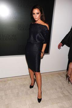 The Evolution of the Little Black Dress - Little Black Dress Through History - Elle