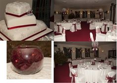 Centerpieces for a winter wedding - HELP!!! - wedding planning discussion forums
