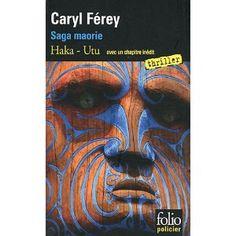 J'avais déjà lu Zulu.   Et la découverte de la culture Néozélandaise fut intéressante. J'ai néanmoins regretté que la mécanique de ces deux romans réunis soit trop bien huilée. Je le conseil néanmoins à ceux qui ne connaissent pas Caryl Ferey et qui veulent  passer un bon moment avec des personnages attachants !