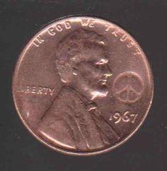 1967 Penny