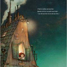 Texte et illustrations de Grazia La Padula