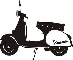 Vespa More