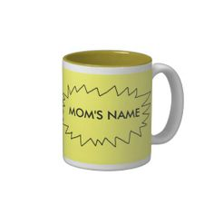BEST MOM EVER! - mug