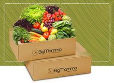 Seasonal Vegetable Box http://www.bigmamma.in/Make-Box/4986/Seasonal-Vegetable-Box