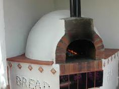 build an indoor adobe oven - Google Search