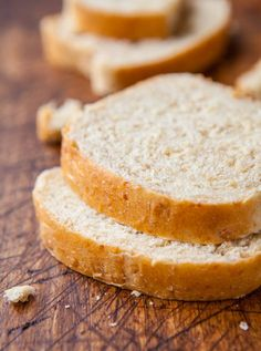 Coconut Milk Bread. Soft, tender and moist sandwich bread with just a hint of coconut flavor.