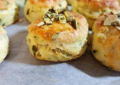Tökmagos pogi Baked Potato, Muffin, Potatoes, Baking, Breakfast, Ethnic Recipes, Food, Morning Coffee, Potato